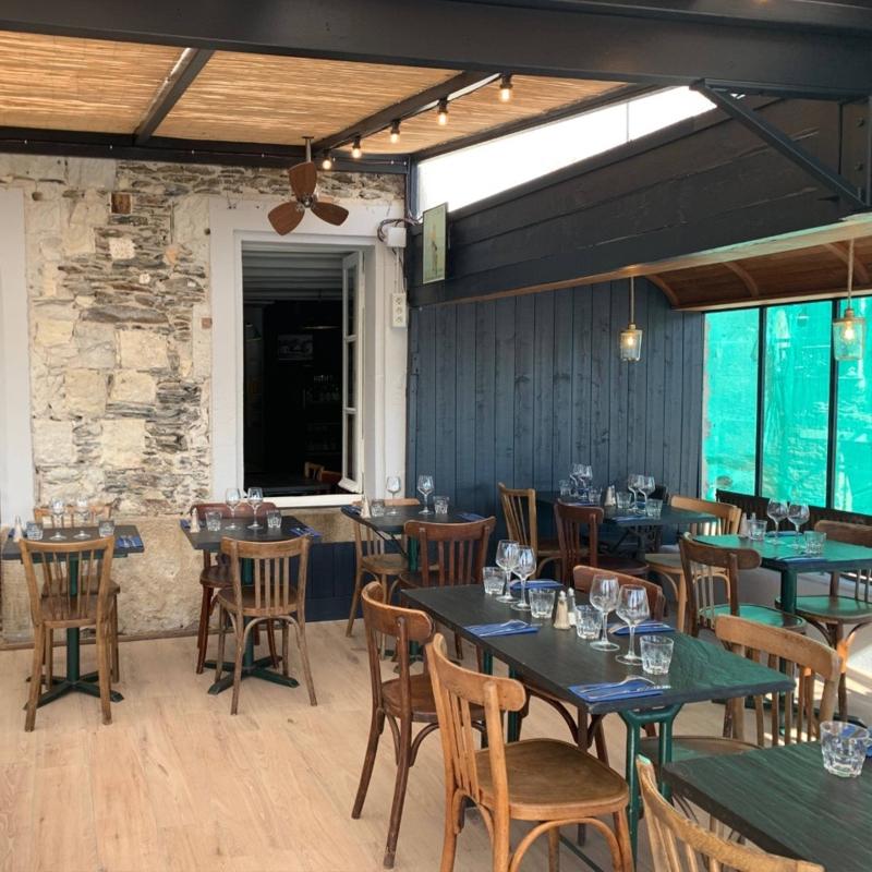 Le Noé - Restaurant Angers
