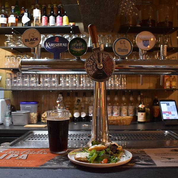 Le Restaurant - Le Noé - Angers